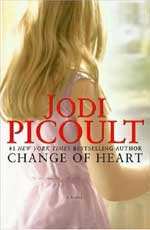 Click here to reserve your copy of Change of Heart by Jodi Picoult