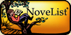 Try NoveList for help in finding fiction by topic or for finding similar authors!