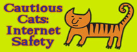 Cautious Cats: Internet Safety