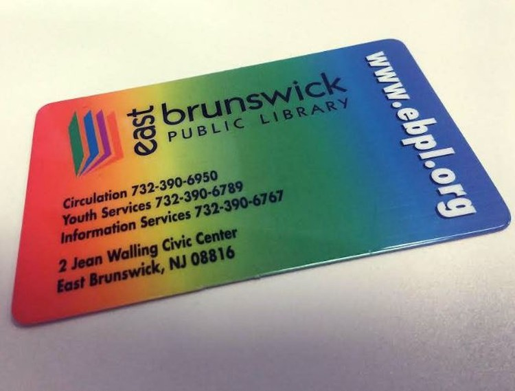 East Brunswick Public Library Whats New At The Library