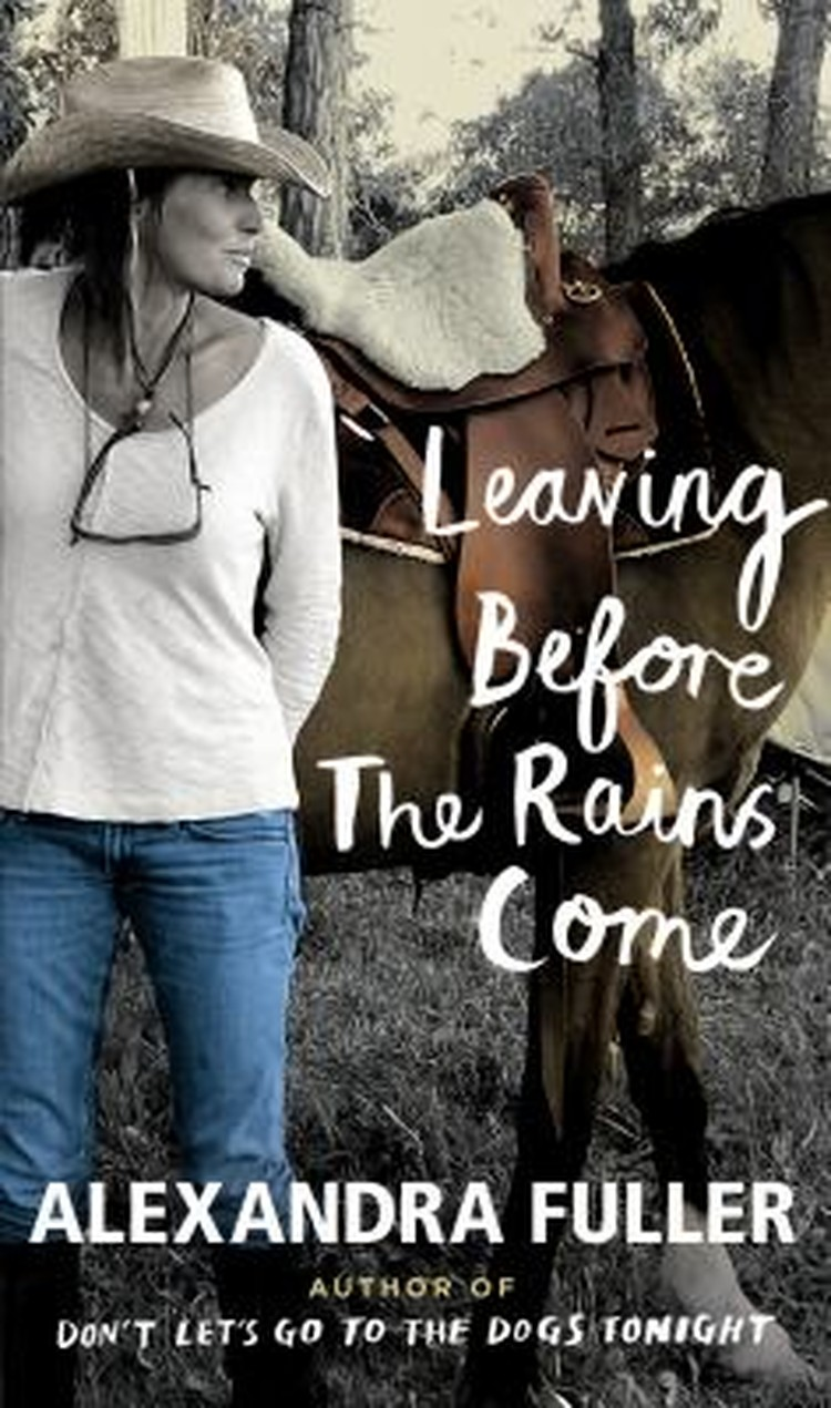 Leaving Before The Rainse