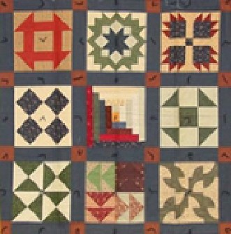Introduction To Slavery: Underground Railroad(Freedom Quilt) : what is a freedom quilt - Adamdwight.com