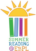 Sign up for  the Adult Summer Reading Club!