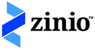 Easy Reading with Zinio
