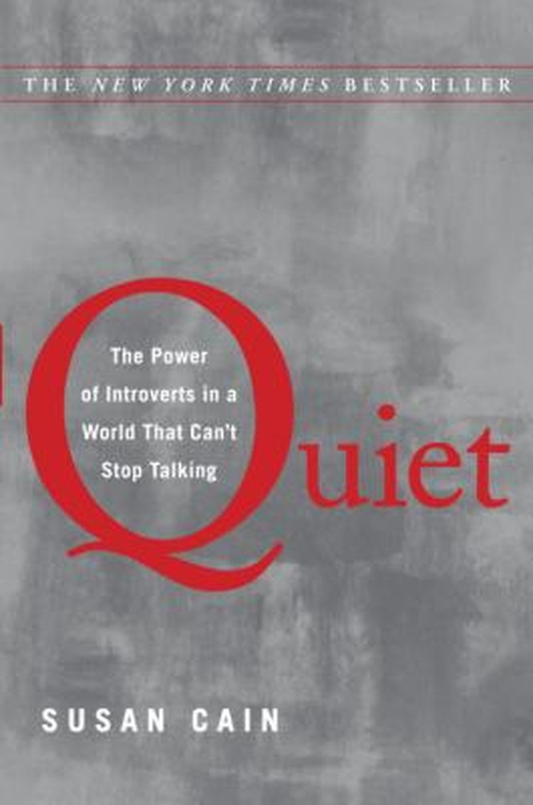 Quiet :the power of introverts in a world that can't stop talking