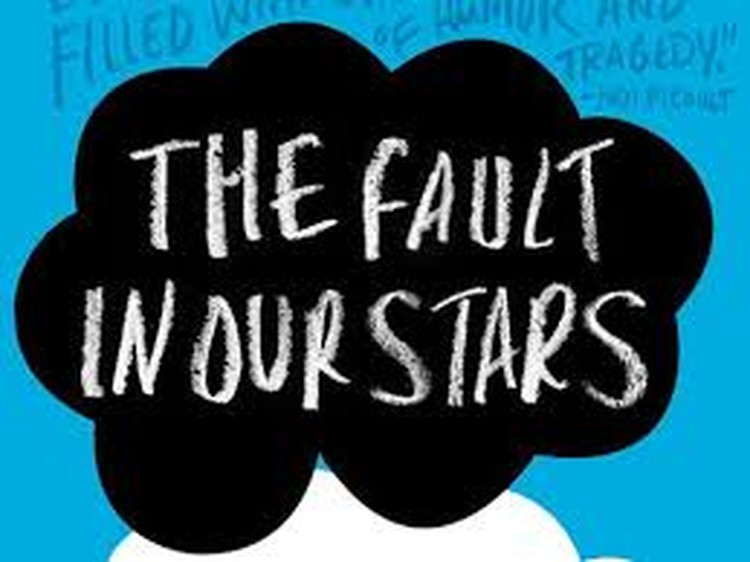 Teen Movies & Books Club TFIOS Screening!