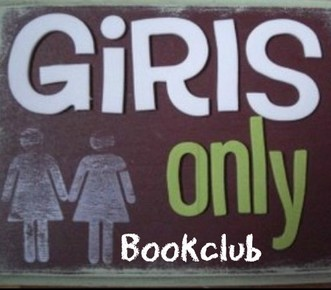 Girls Only Book Club!