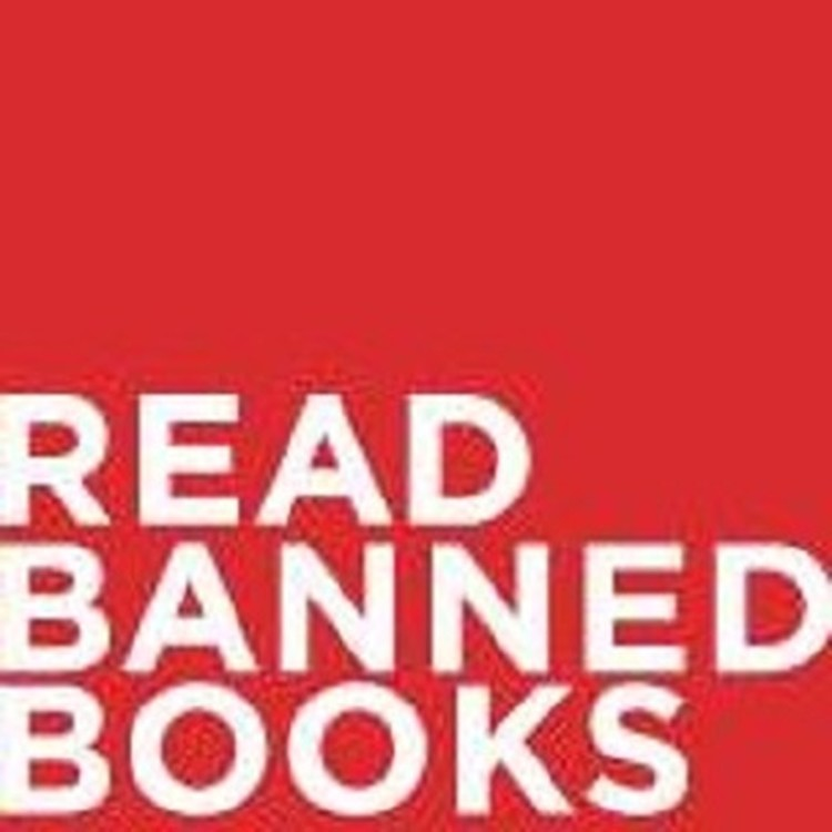 Banned Books Week @ the Library!
