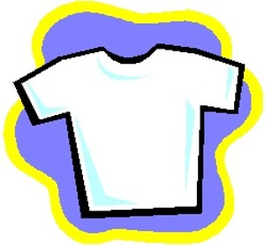 Paint Your Own T-Shirt