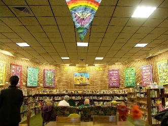 The Picture Book Area :: Click to see a larger version
