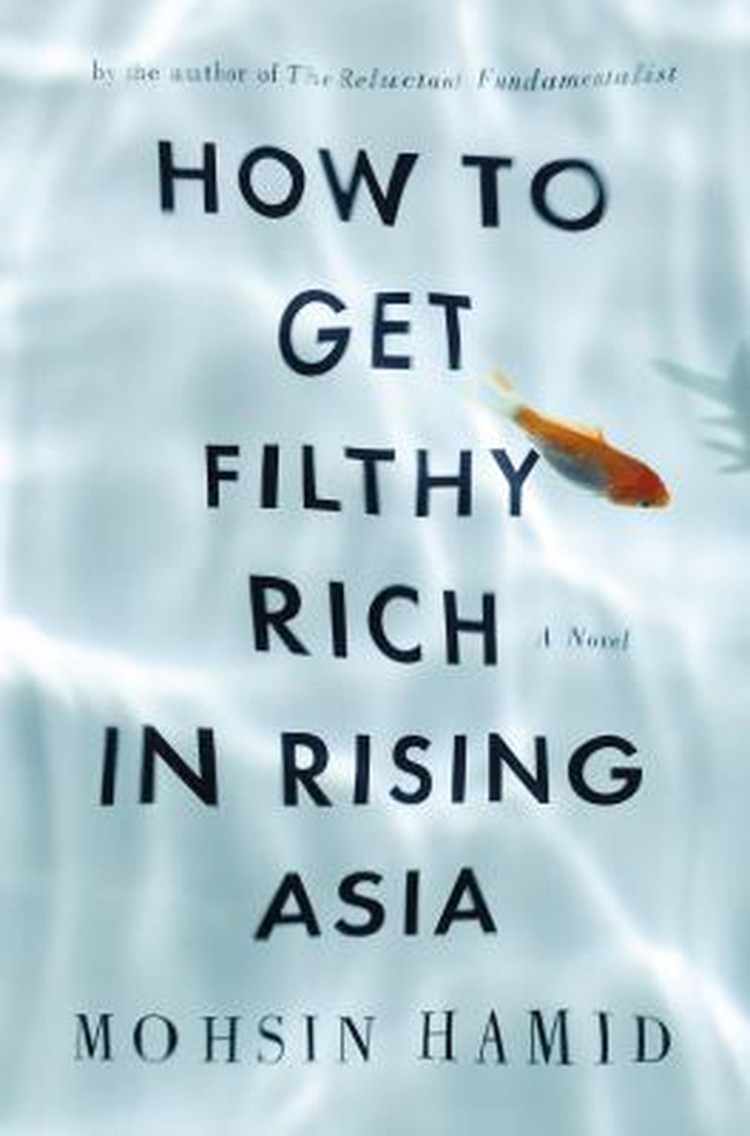 How to Get Filthy Rich in Asia