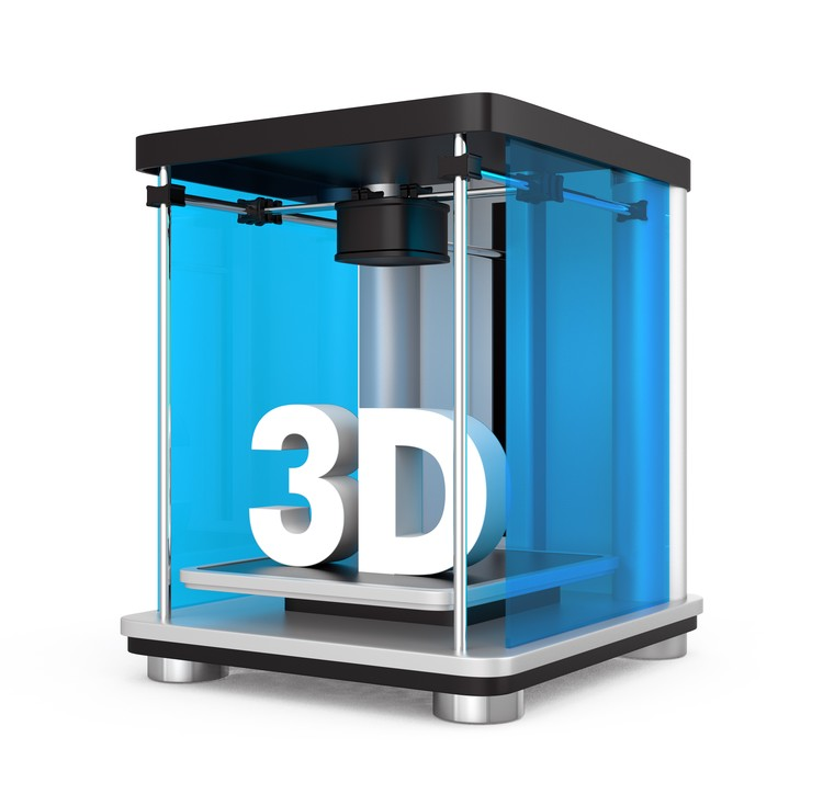3-D Printing & Modeling Tech Session