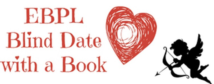 Blind Date with a Book Month!