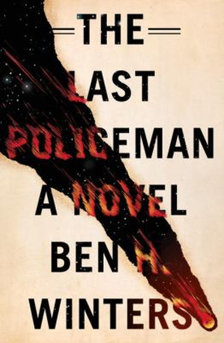 The Last Policeman