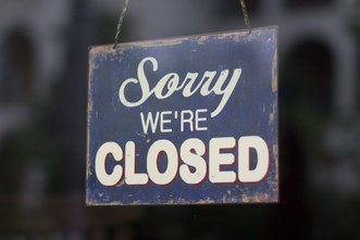 Labor Day Observance Closings