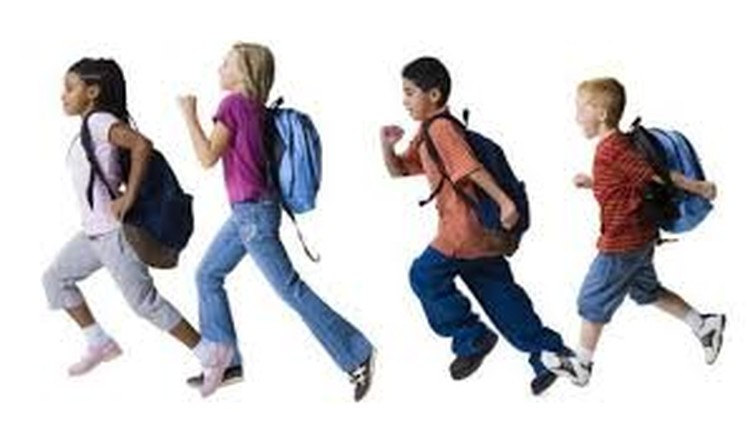 Back to School: 5 Backpack Safety Tips