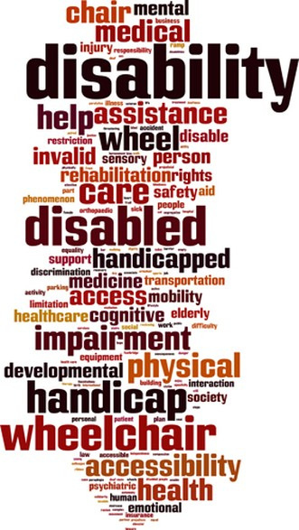 Disability Awareness Fair on October 18th