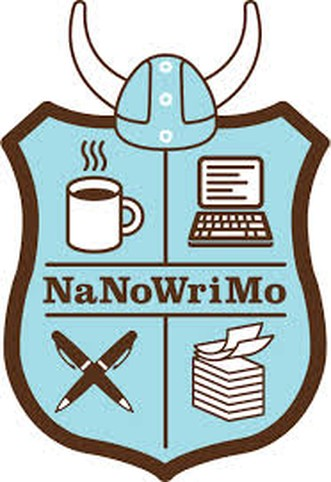National Novel Writing Month Come Write In - November