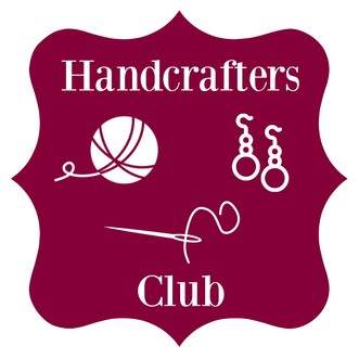 New Handcrafters Club Meets Tonight