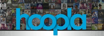 Check Out Hoopla, Our New Streaming Service!