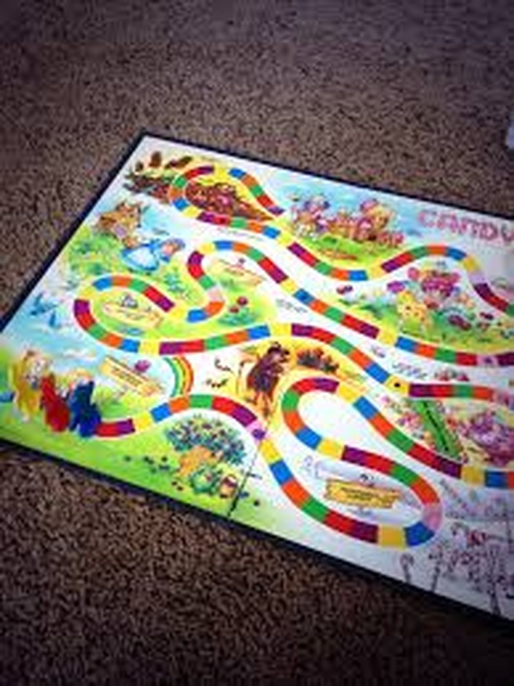 Family Life-Sized Board Games