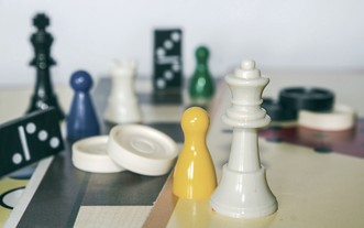 Game Night for Adults Returns Thursday, September 15