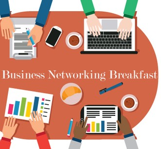 Business Networking Breakfast Thursday