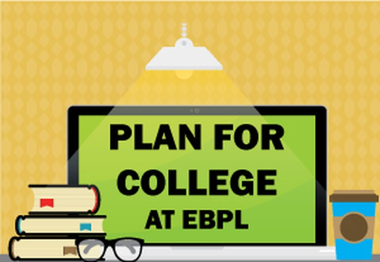 Get Ready For College At East Brunswick Public Library