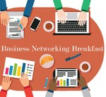 Business Networking Breakfast was a success