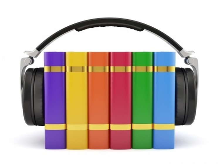 6 Audiobooks Read by Their Celebrity Authors