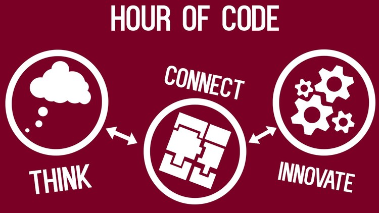 3rd Annual Hour of Code