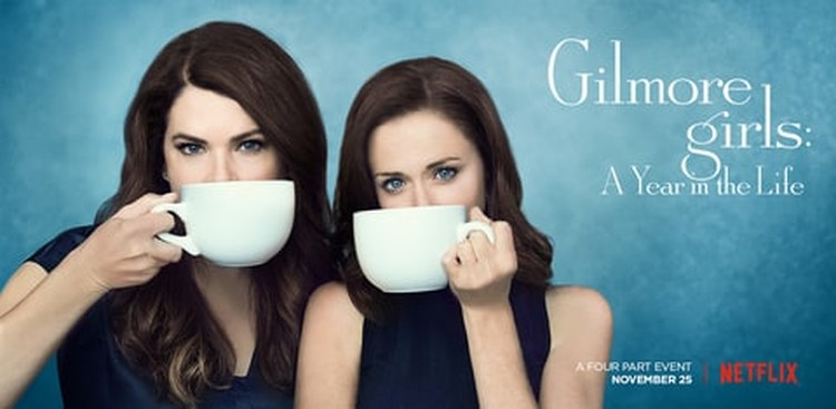 For Fans Of: Gilmore Girls