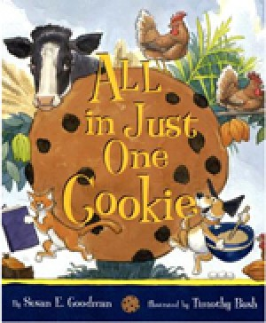 All in Just One Cookie