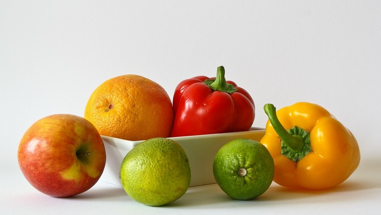Workshop on Eating Healthy As You Age Wednesday