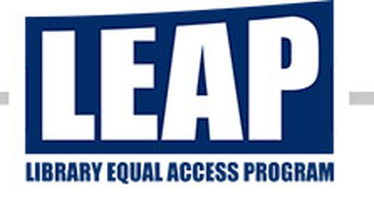 LEAP - Free Assistive Technology Classes are available for Adults