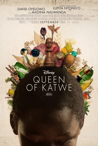 Popular Film: Queen of Katwe February 14
