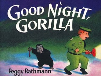 Good Night, Gorilla... and More Bedtime Stories