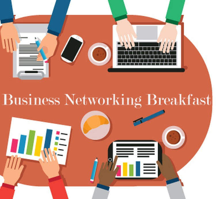 Business Networking Breakfast Tuesday