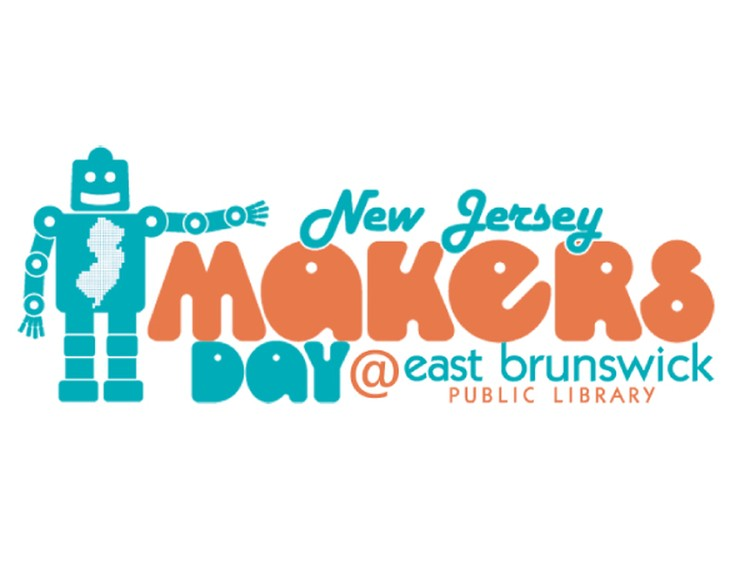 Third Annual New Jersey Makers Day Saturday