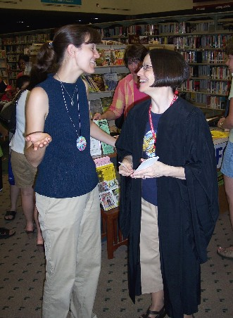 Harry Potter Party :: Click to see a larger version