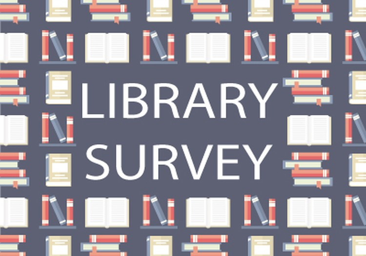 Seton Hall University Library Usage Survey