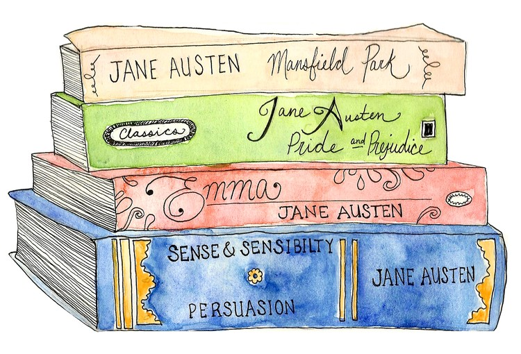 Best Jane Austen Adaptations and Spin-Offs