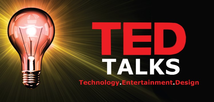 Final TED Talk Discussion Today