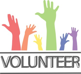 Volunteer Fair for Grownups Tonight