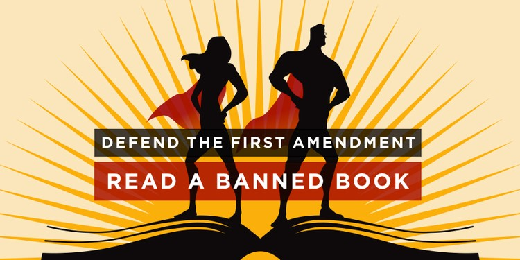 Banned Books Week: Highlights from our Collection