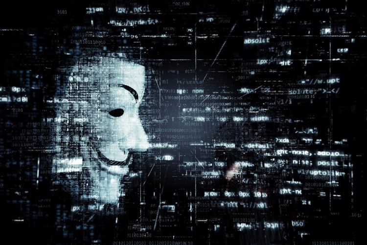 Today's Tech Talk Discussion: The Face of Anonymous