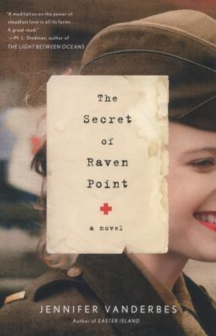 The Secret of Raven Point
