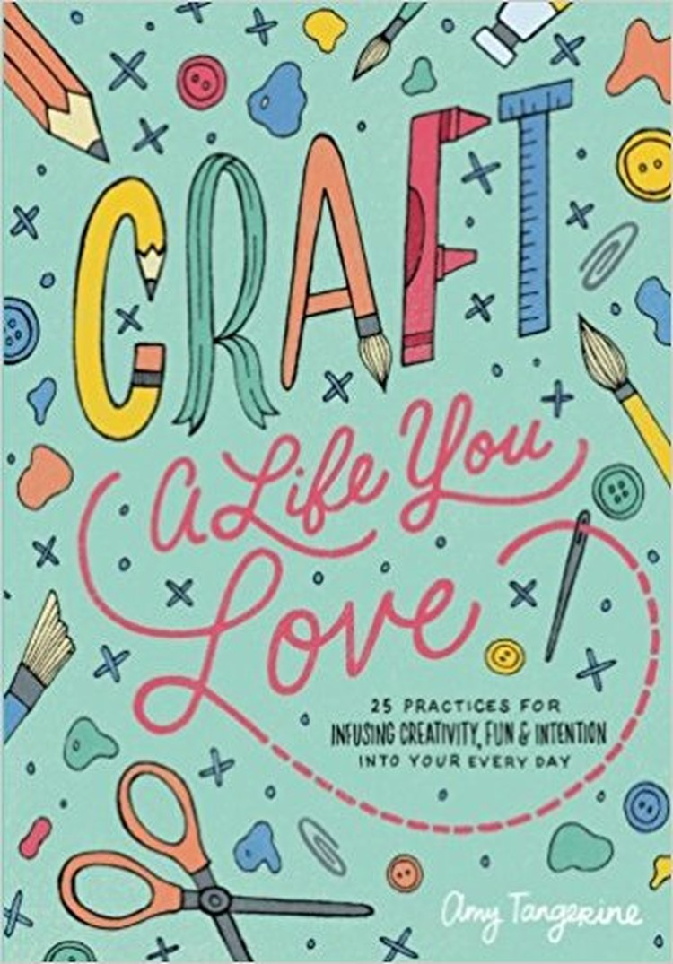 Ideas and Inspiration: Books for the Artistically Inclined