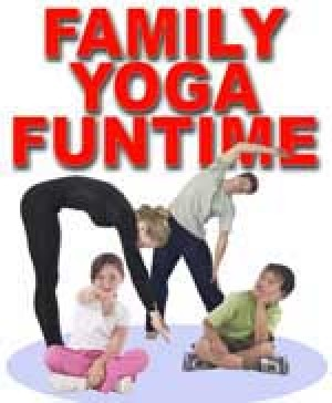 Family Yoga Funtime