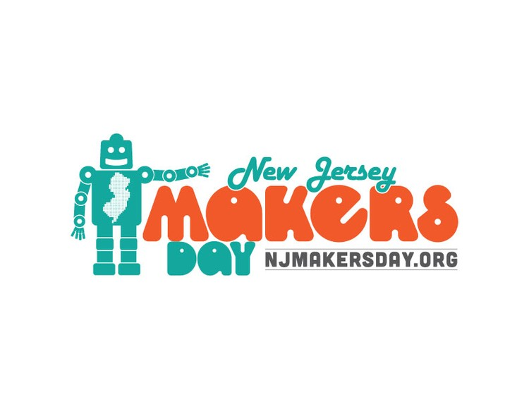New Jersey Makers Day This Saturday!